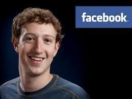 Цитаты Марка Цукерберг